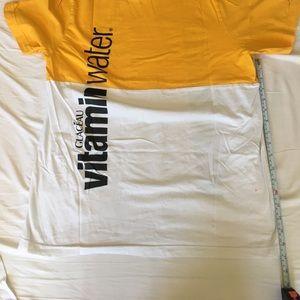 Vitamin water shirt